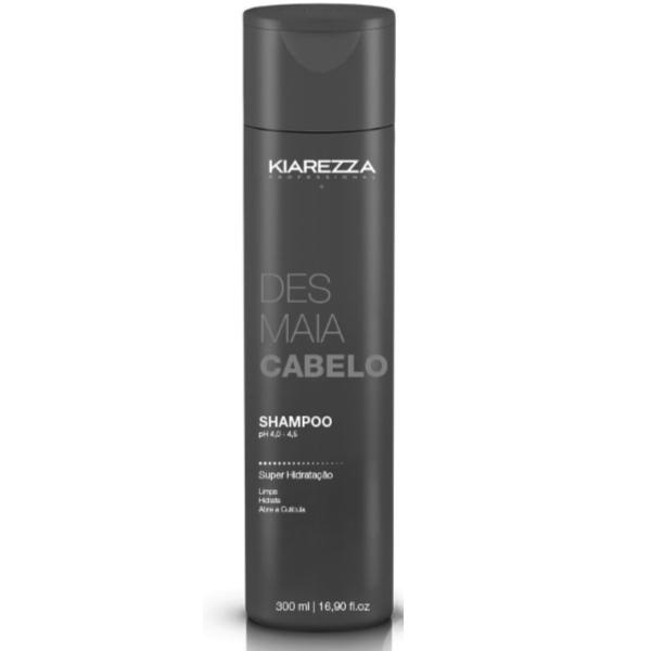 Desmaia Cabelo - Shampoo 300ml - Kiarezza