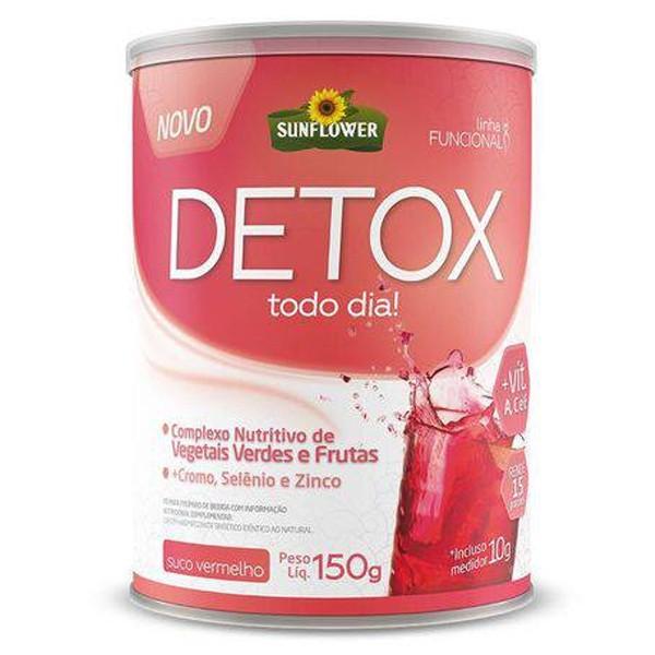 Detox 150 g - Sunflower