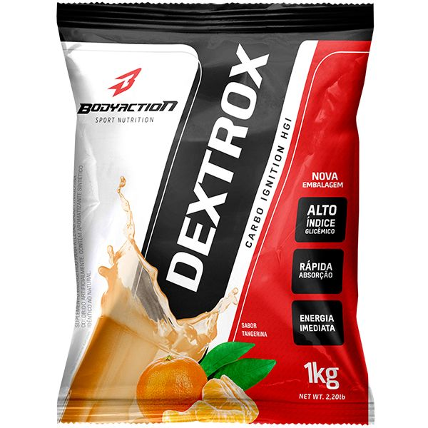 Dextrox 1 kg - Body Action