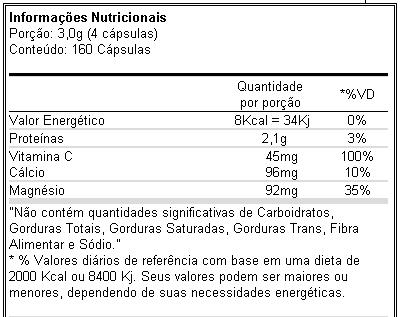 Dilatech 160 Cápsulas - Atlhetica