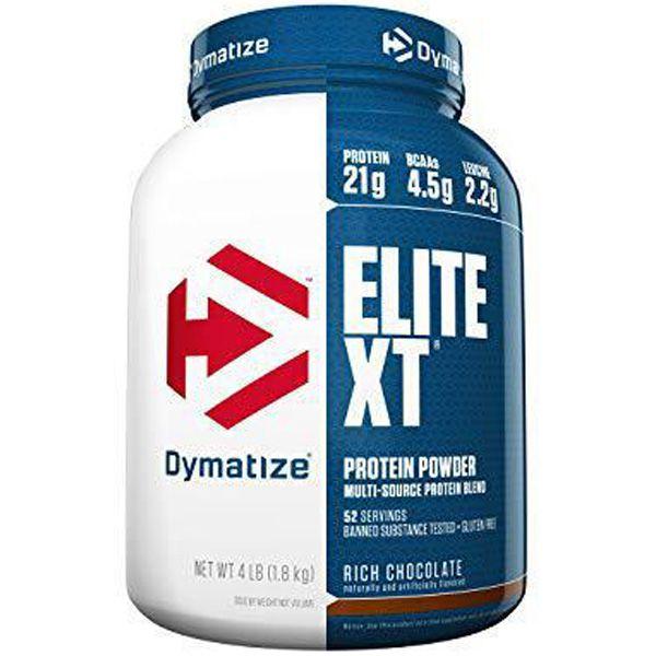 Elite XT - 1,8kg - Dymatize