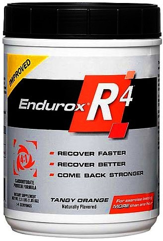 Endurox R4 1,05 Kg - Pacific Health