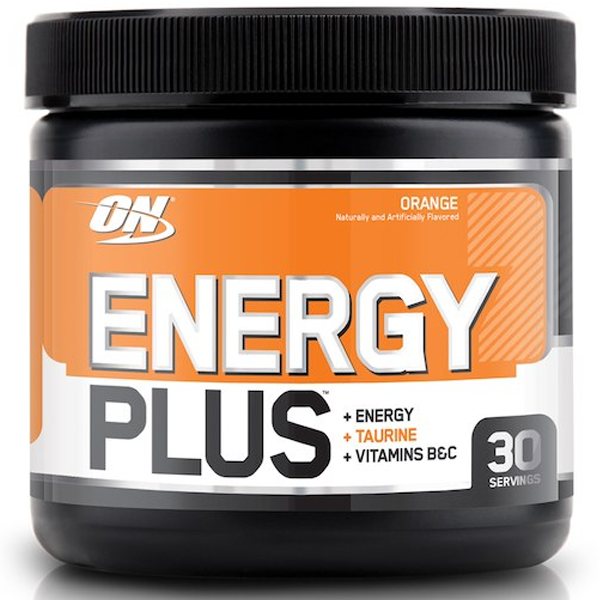 Energy Plus 150g - Optimum Nutrition