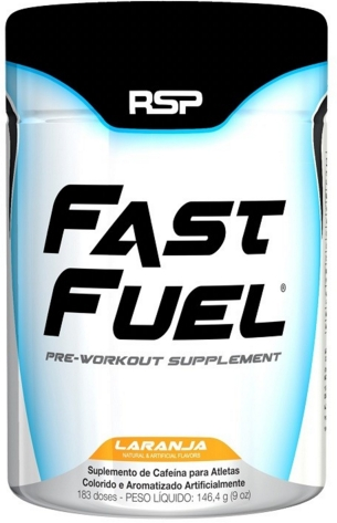 Fast Fuel 150 g - RSP