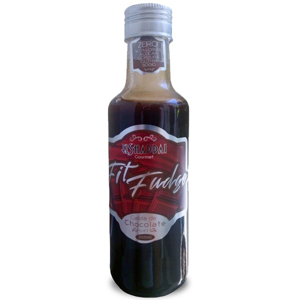 Fit Fudge 250ml - El Shaddai