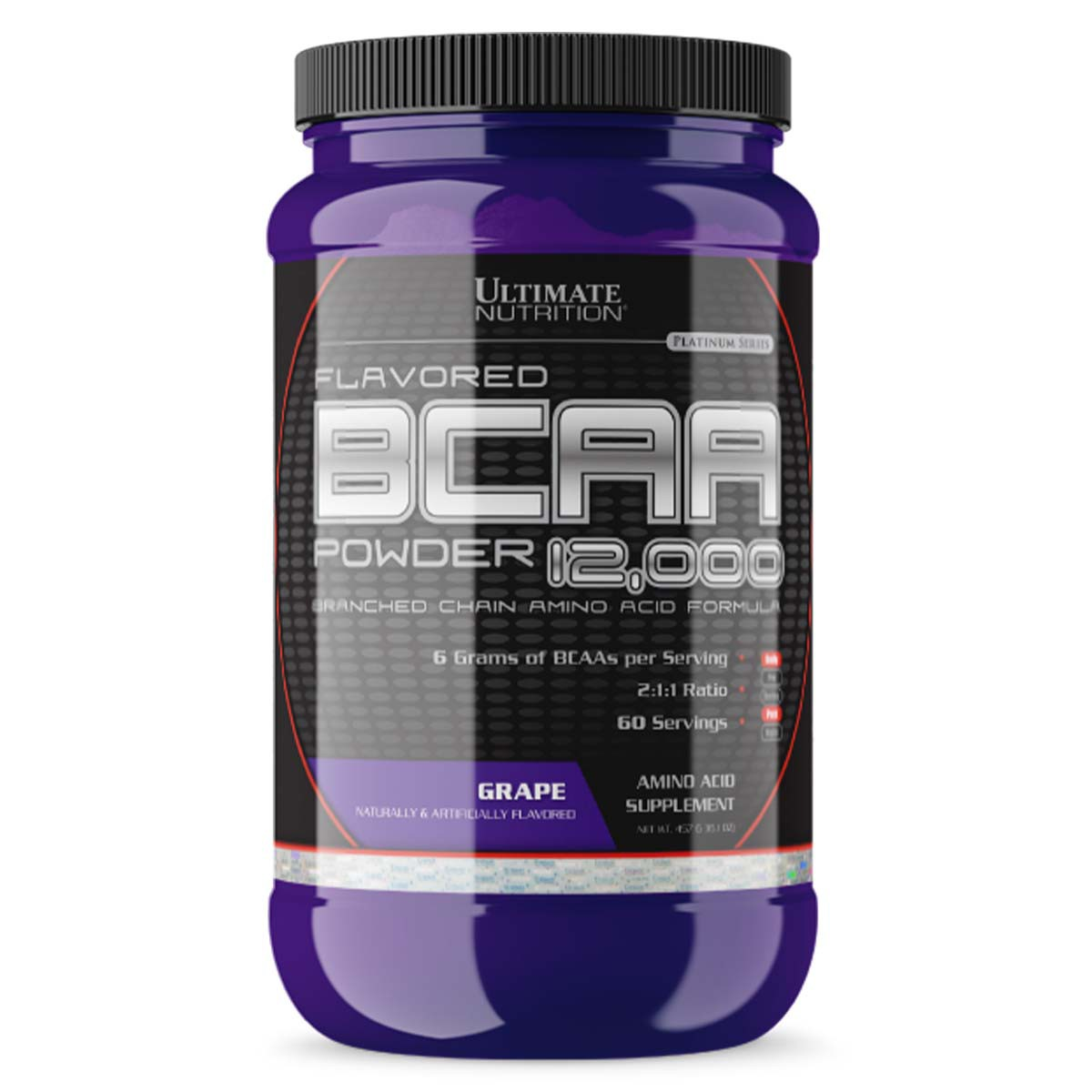 Flavored BCAA 12000 460g - Ultimate Nutrition