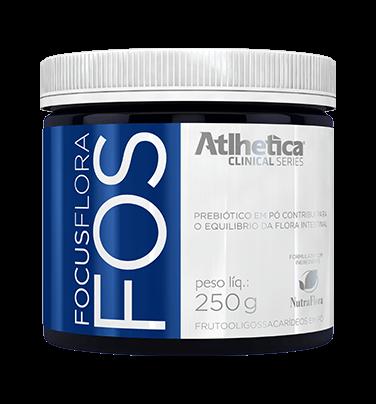 Focus Flora FOS 250 g - Atlhetica