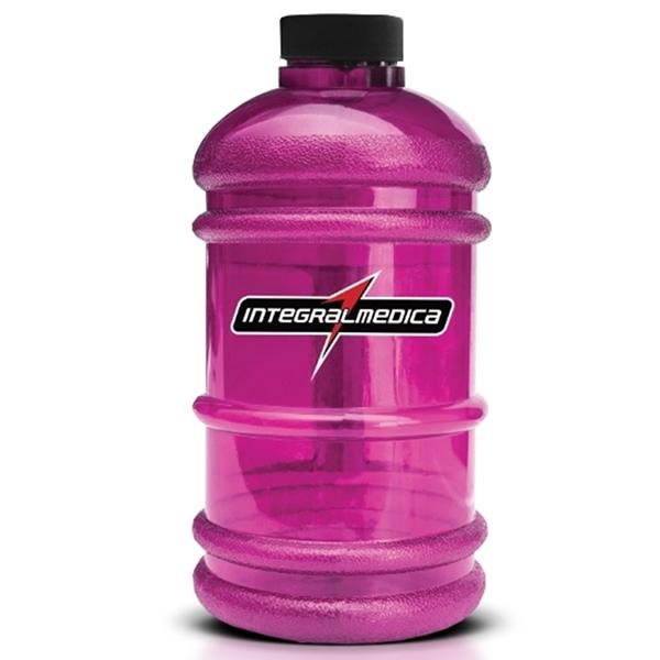 Galão Rosa 2,2 litros - Integral Médica