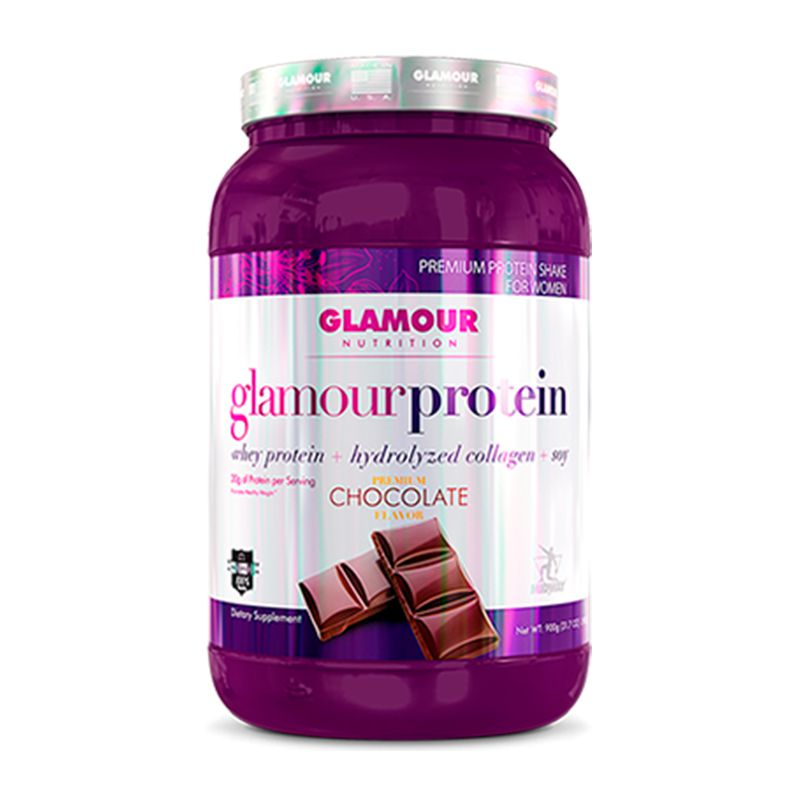 Glamour Protein - 900g - Midway