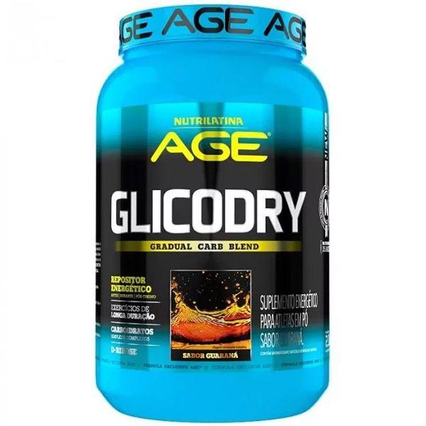 Glicodry 2,1Kg - Nutrilatina