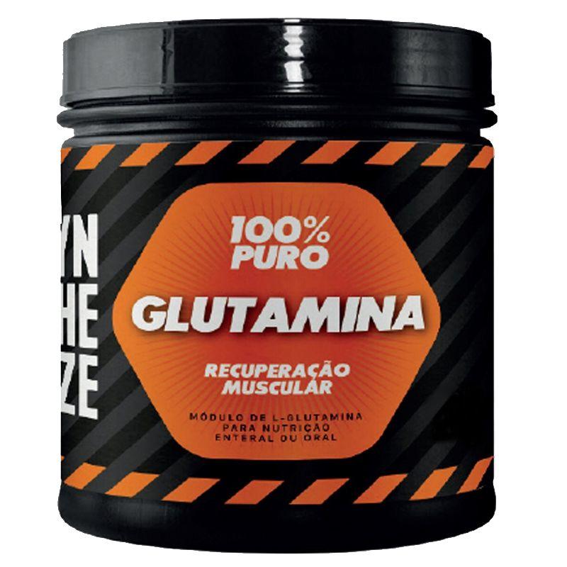 Glutamina - 150g - Synthesize