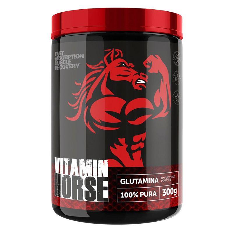 Glutamina 300g - Vitamin Horse