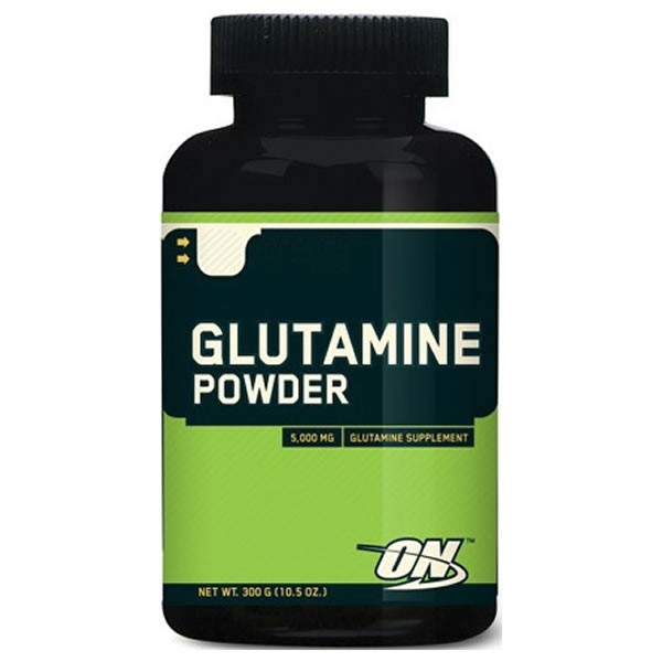 Glutamine 300 g - Optimum Nutrition