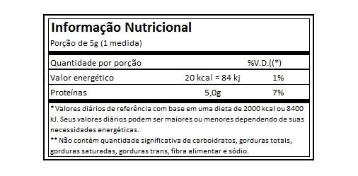 Glutamine 300g - Probiótica
