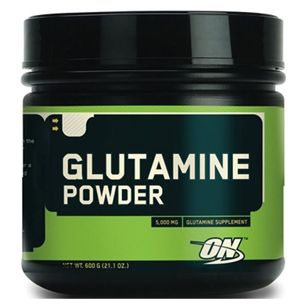 Glutamine 600 g - Optimum Nutrition