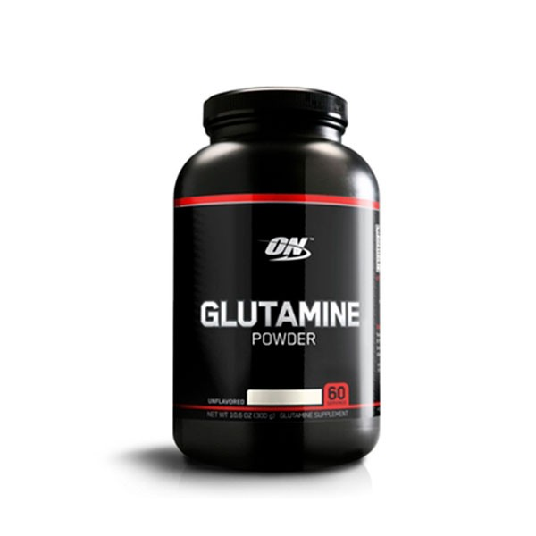 Glutamine Black Line 300 g - Optimum Nutrition