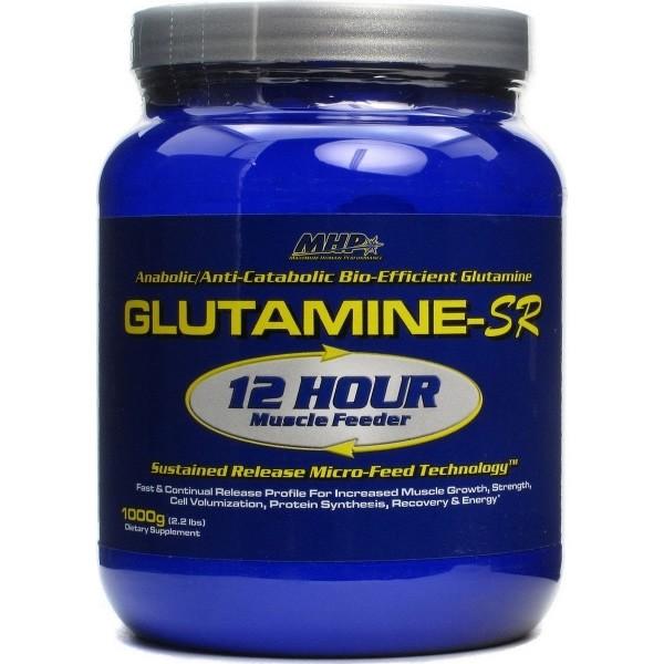 Glutamine - SR 1 Kg - MHP