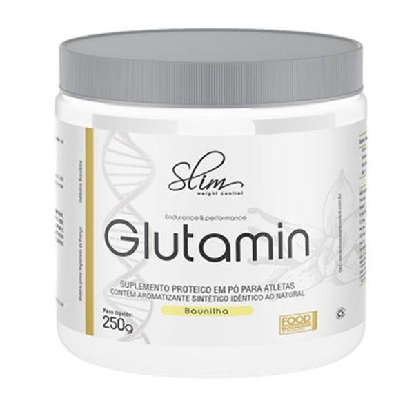Glutatamin 250 g - Slim