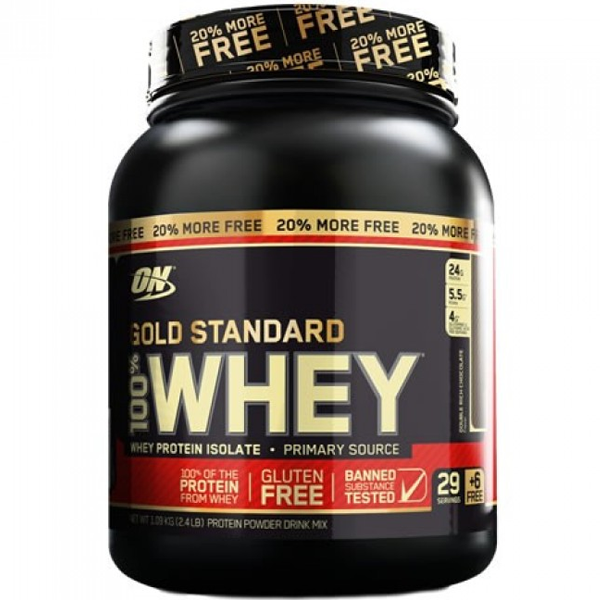 Gold Standard 1Kg - Optimum Nutrition