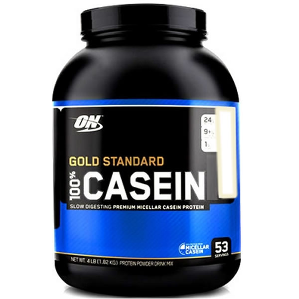 Gold Standard Caseina 1,8 Kg - Optimum Nutrition