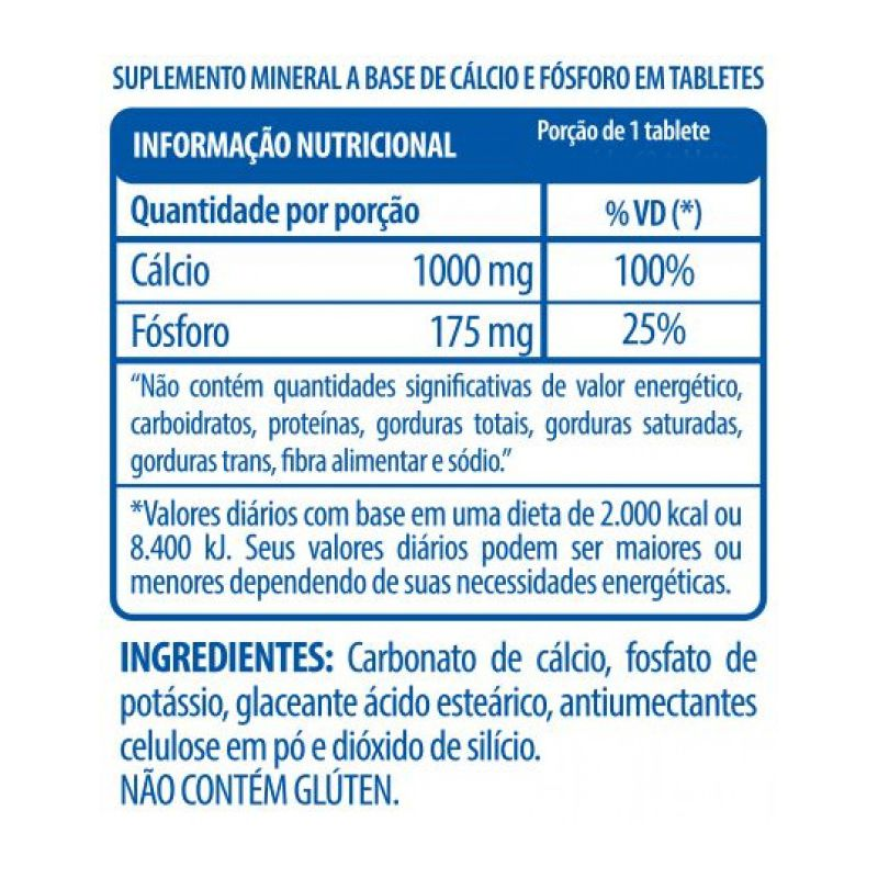 H.M.B. 1000mg - 120 Tabletes - Arnold Nutrition