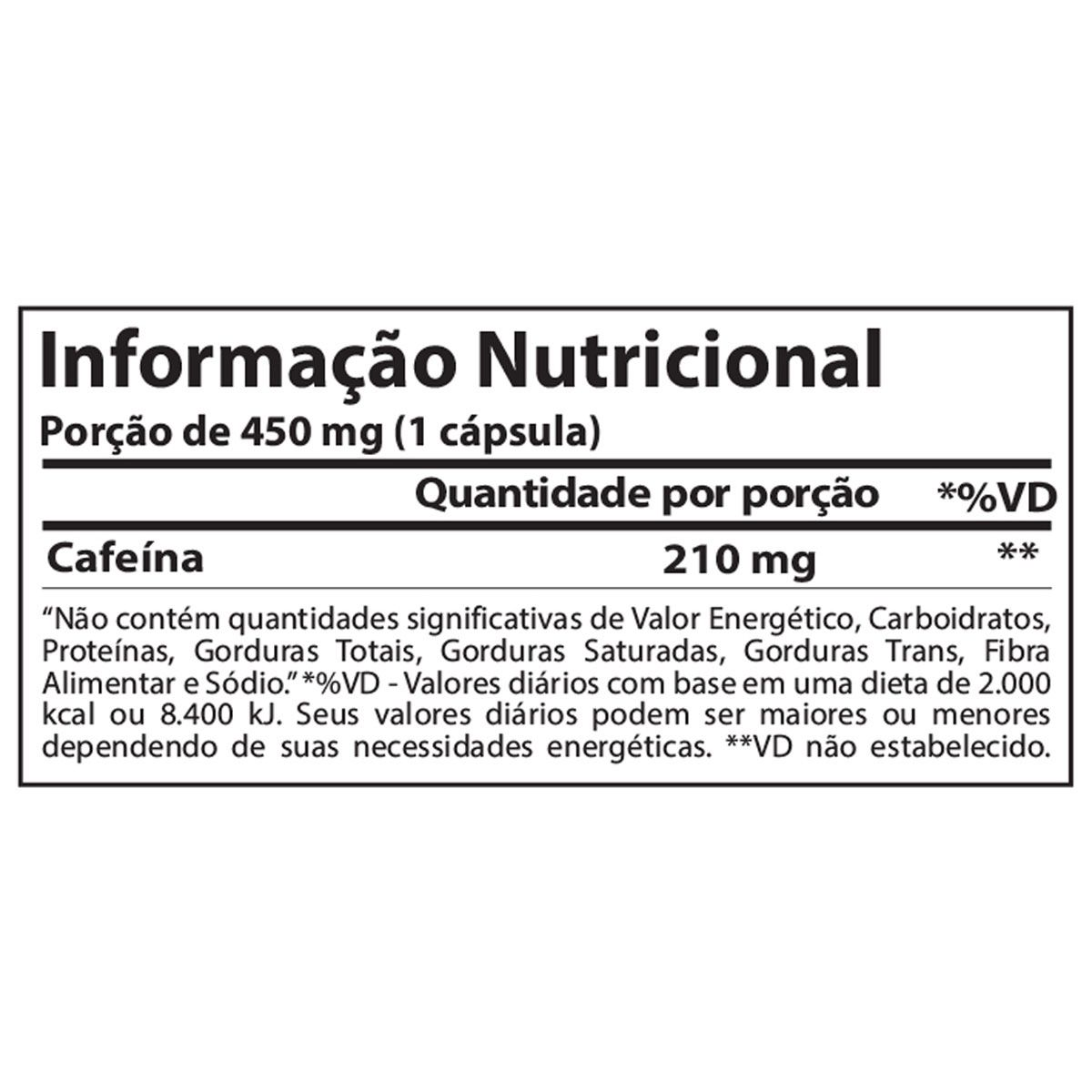 Hardcore Red Caps - 20 Cápsulas - Atlhetica Nutrition