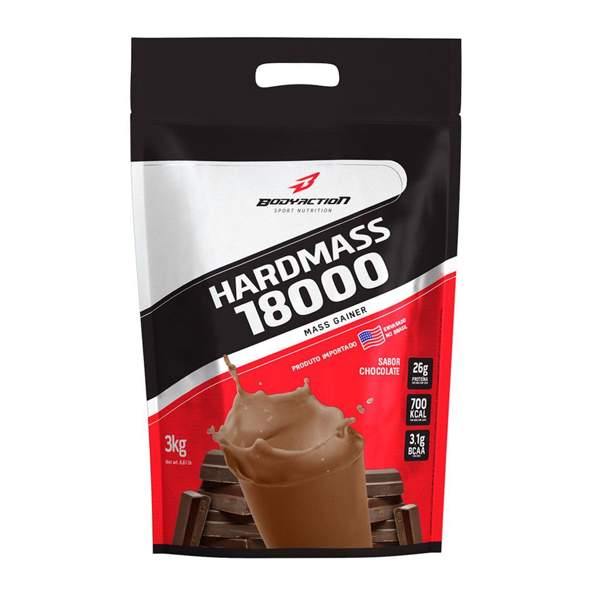 Hardmass 18000 3kg - Body Action
