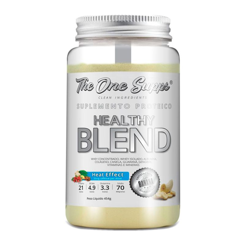 Healthy Blend - 454g - The One Supps