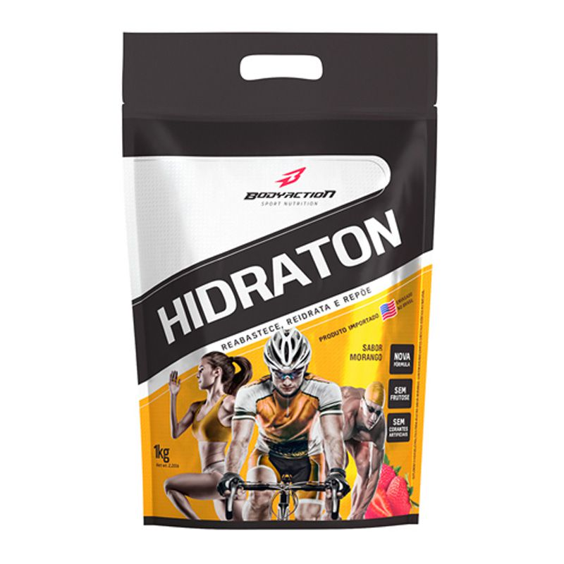 Hidraton - 1kg - Body Action
