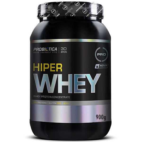 Hiper Whey 900 g - Probiótica