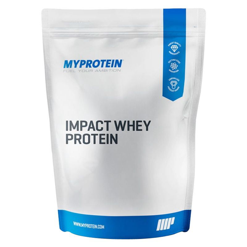 Impact Whey - 2Kg - My Protein