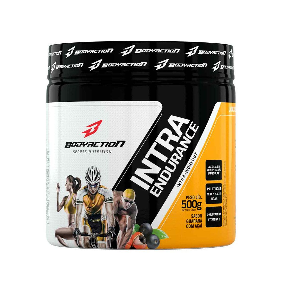 Intra Endurance - 500g - Body Action