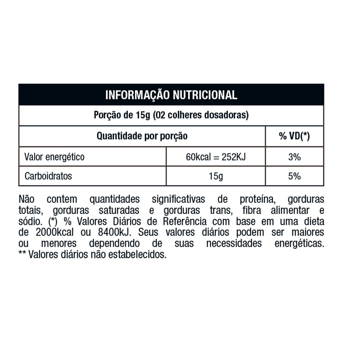 Iso Palatinose - 1kg - Performance Nutrition
