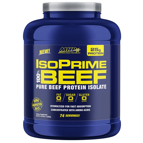 Iso Prime Beef 2 Kg - MHP