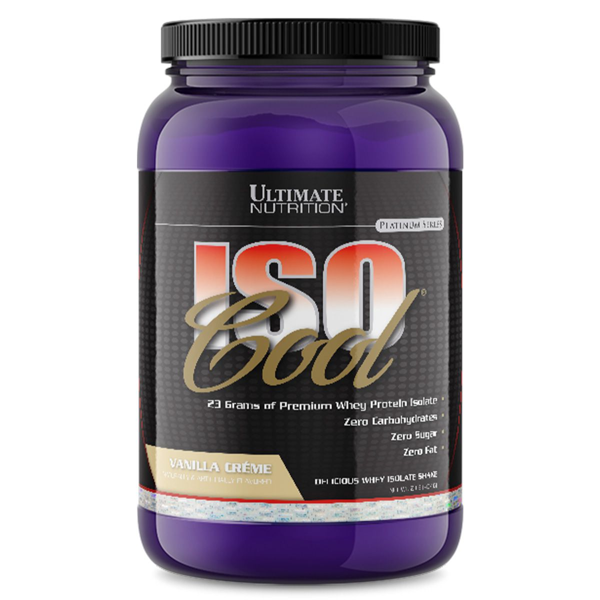IsoCool 900g - Ultimate Nutrition