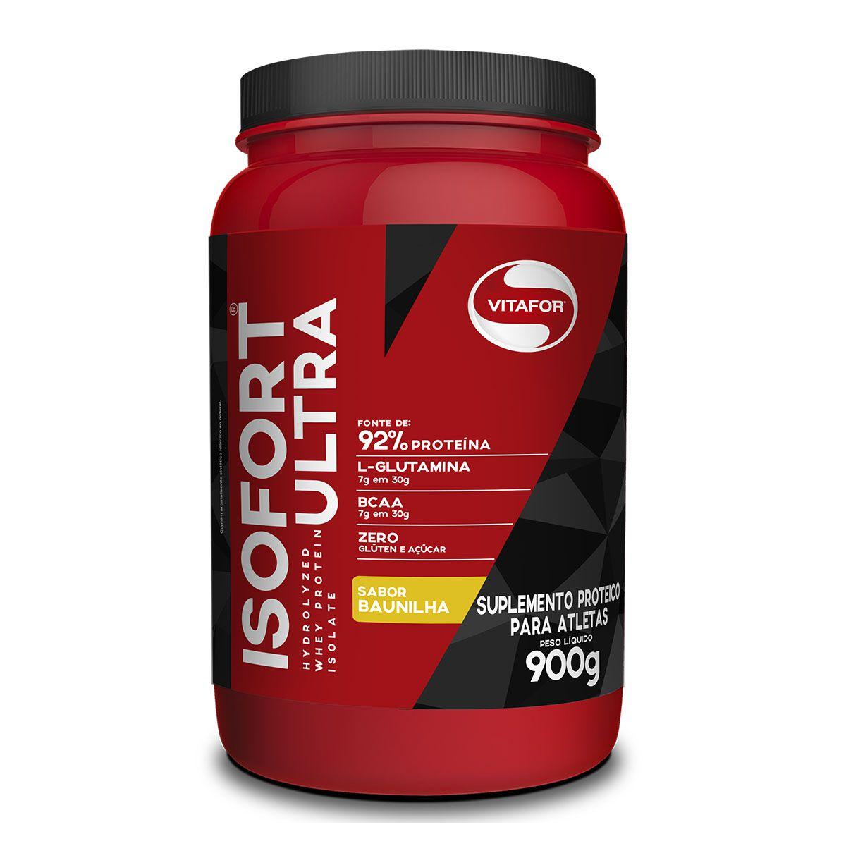 Isofort Ultra 900g - Vitafor