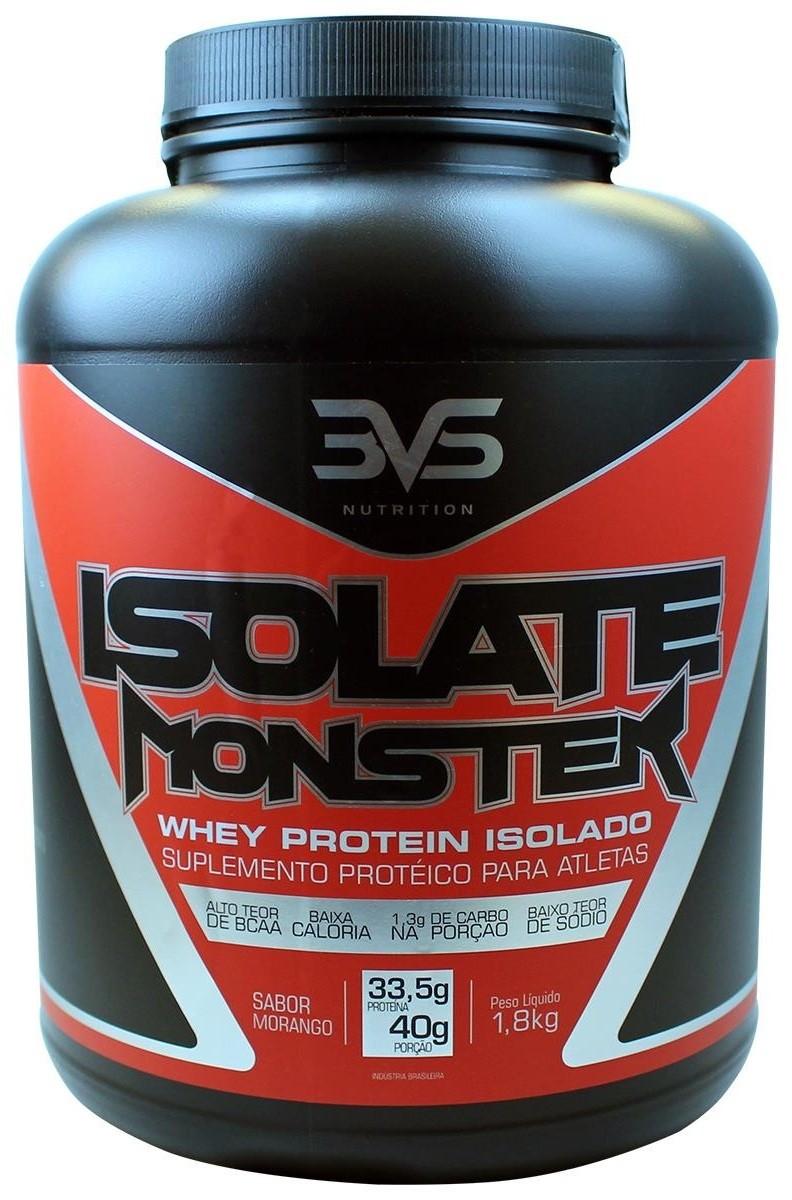 Isolate Monster 1,8kg - 3VS