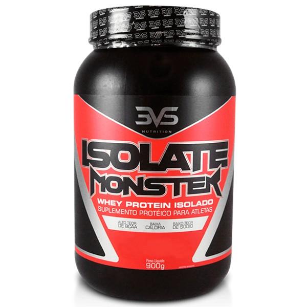 Isolate Monster 900 g - 3VS Nutrition
