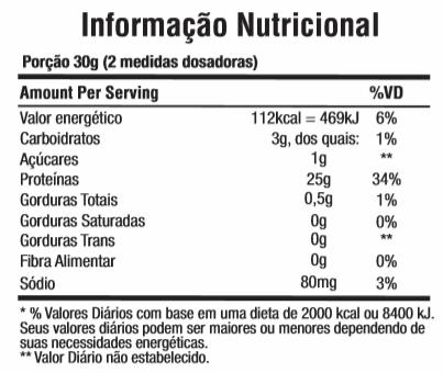 Isolate Peptide 900g - Metaform Nutrition