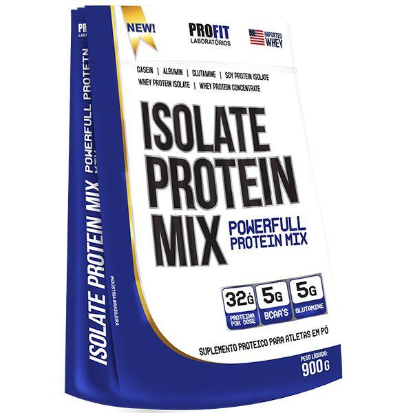 Isolate Protein Mix (Sc) 900 G - Profit