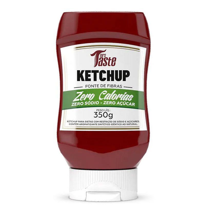 Ketchup 350g - Mrs Taste