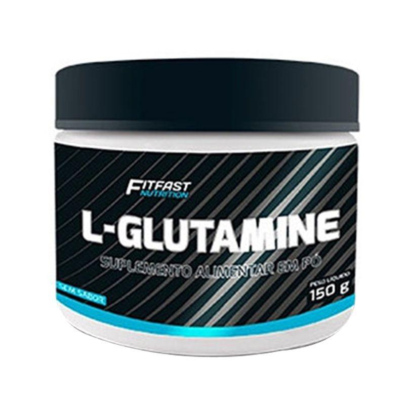 L-Glutamine - 150g - Fit Fast