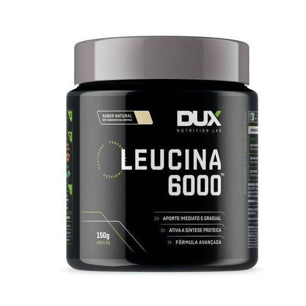 Leucina 6000 - 150g - Dux Nutrition