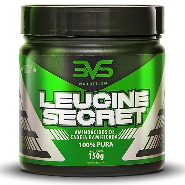 Leucine Secret 150 g - 3VS