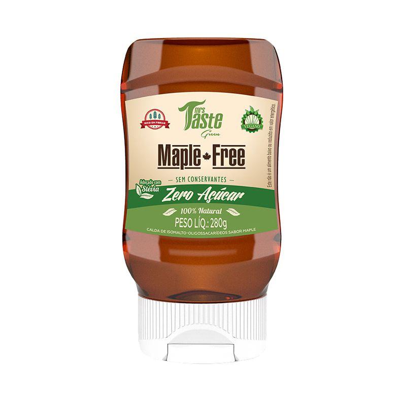 Maple Free - 280g - Mrs Taste