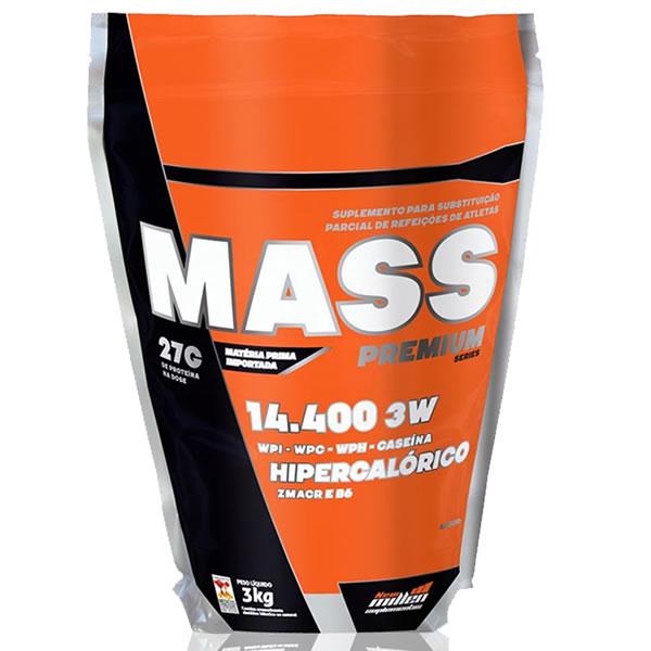 Mass 3W Premium Series 14400 3 Kg - New Millen
