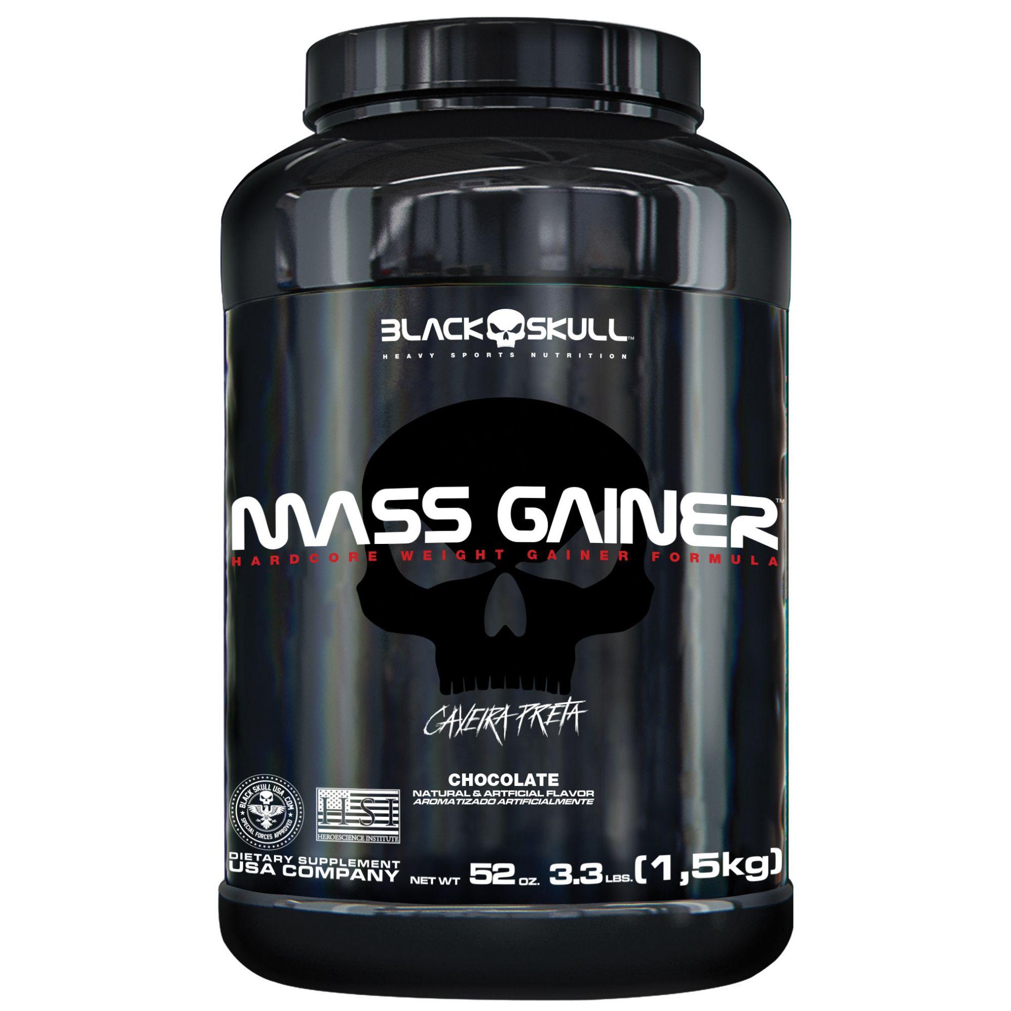 Mass Gainer 1.5 Kg