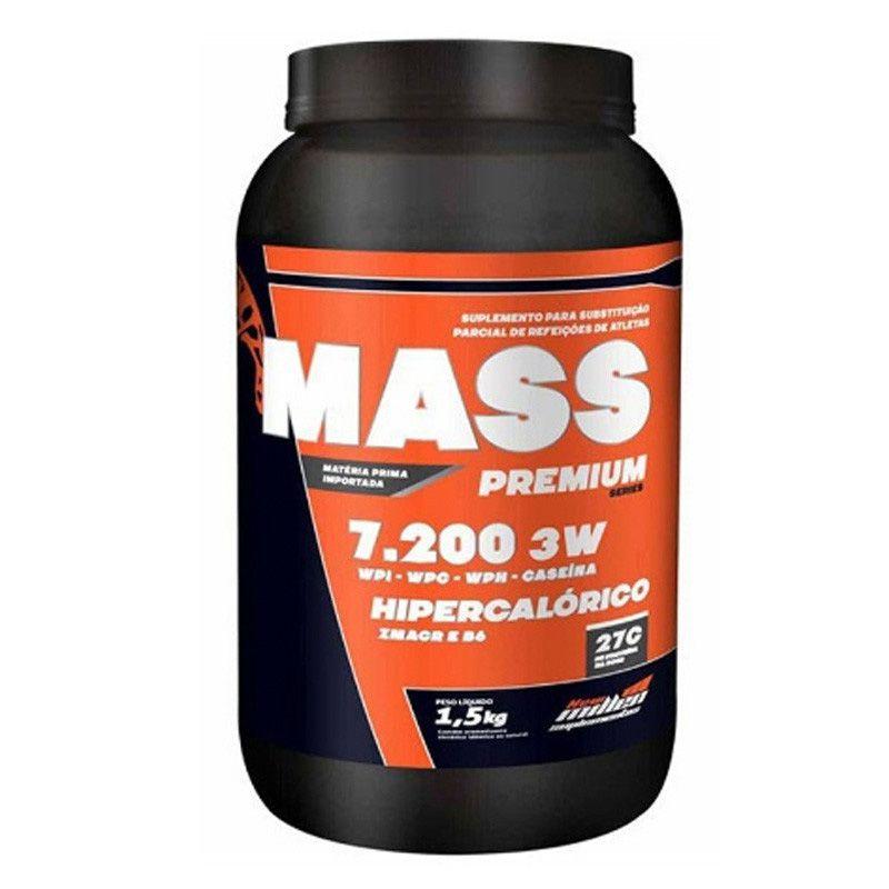 Mass Premium - 1,5kg - New Millen