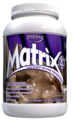 Matrix 2.0 900g - Syntrax