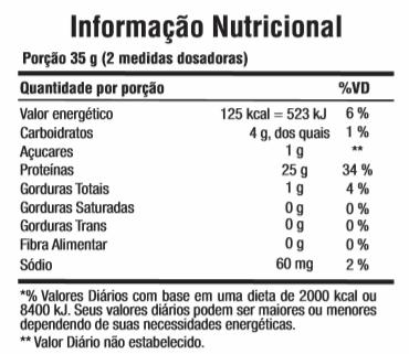 Meta Whey 900g - Metaform Nutrition
